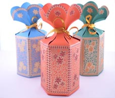 Indian Wedding Favours