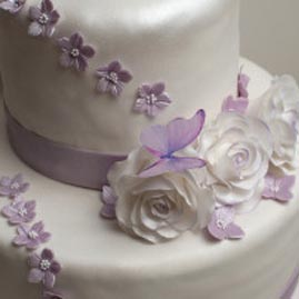Wedding Cakes Oxford